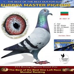 BG-024217-20=37-FINALA - Ivan Ivanov - Borovo