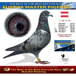 Auction A-602-19-751 Beniamin Neag FCI Team A