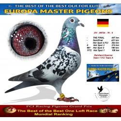 Auction DV-09724-19-5 Reinhard Boerner FCI Team A