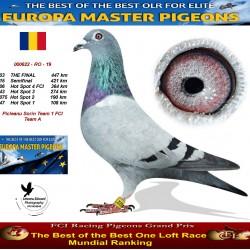203th place - Picleanu Sorin Team 1 FCI Team A