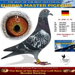 20th place - Adlige Oberallgaeuer FCI Team A